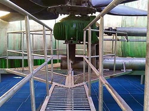 风机亚博APP入口应用